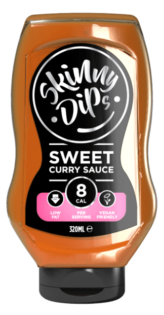 Sweet Curry Sauce